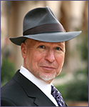 photo of Raphael E. Lapin, principal of Lapin Negotiation Services