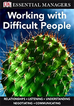 book cover for Working with Difficult People by Raphael Lapin